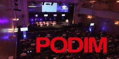 Konferenca PODIM 2014