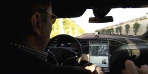 Tesla: ne umikamo se iz Kitajske, le odpuščamo!