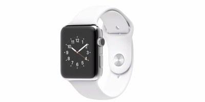 Za valentinovo še ne boste mogli podariti Apple Watch