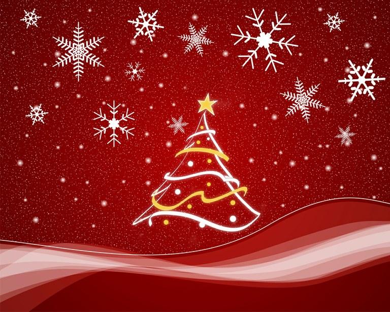 Želimo vam vesele praznike