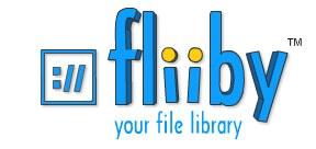 Fliiby, spletna knjižnica