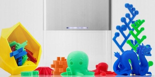 Večina Kickstarter podpornikov ostala brez želenega 3D printerja