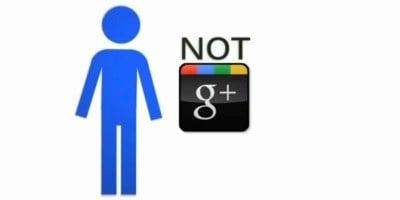 Google Plus se razdvaja