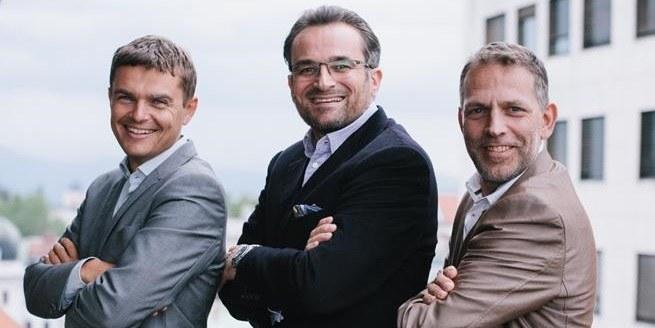 Jörg Zeddies je nov predsednik uprave Si.mobila