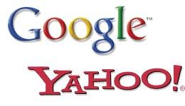 Google - Yahoo : Bo prišlo do dogovora?
