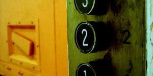 Hitra predstavitev – Elevator speech
