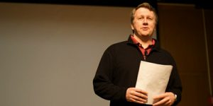 Paul Graham svetuje mladim podjetnikom