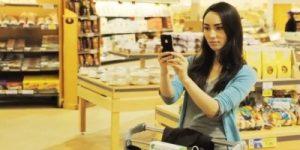 Kdo kupuje prek mobilnih telefonov?