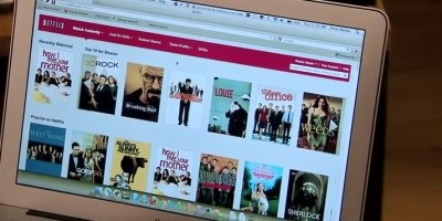 Ekspanzija Netflixa se nadaljuje