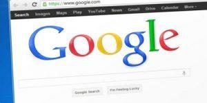 Največ Slovencev uporablja Chrome