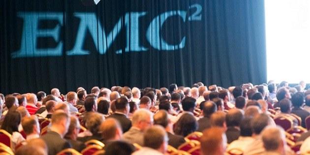 Dell bo za podjetje EMC odštel 67 milijard dolarjev