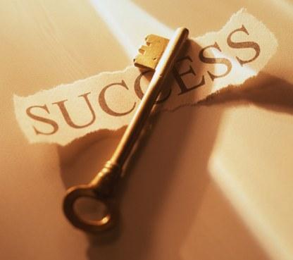 10 lastnosti potrebnih za uspeh