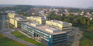 20 startupov se je pridružilo Tehnološkemu parku Ljubljana