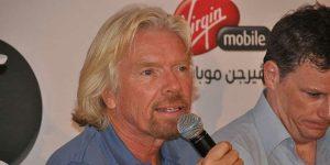 Bransonovi nasveti za uspešen posel