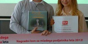 MP intervju: Maja Švener in Gregor Koprivnik – MP leta!