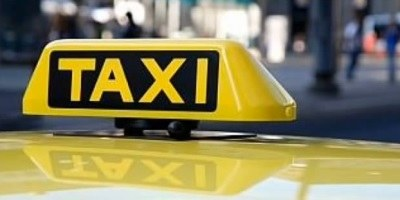 Kako poiskati žensko voznico taksija?