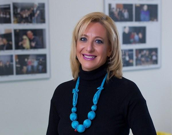 MP intervju: Maria Anselmi - Bisnode Slovenija