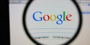 Googlova nepoštenost razkrita: s prirejenimi rezultati do konkurenčne prednosti