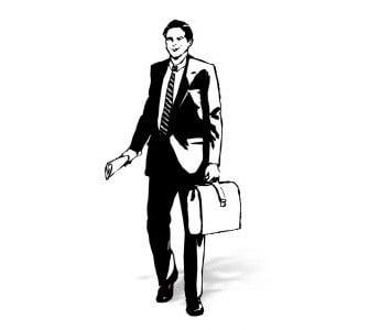 Prispevki za družbenike, ki so poslovodne osebe - marec