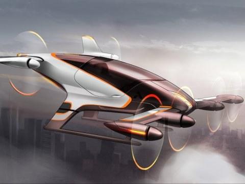 Bodo leteči avtomobili kmalu postali resničnost?