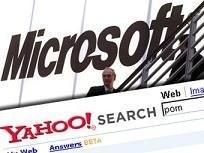 Microsoft ponuja milijardo dolarjev za Yahoojevo iskalno tehnologijo!