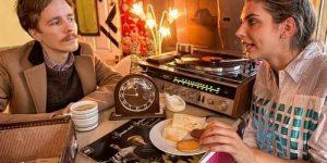 Vabljeni v kavarno Ziferblat, kjer vam ne zaračunajo kave… ampak čas!