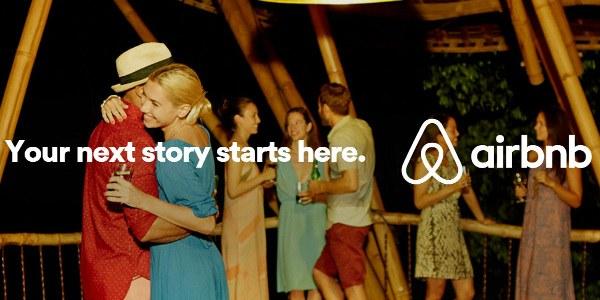 Airbnb je najboljše podjetje za zaposlitev v naslednjem letu
