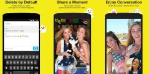 Bo Alibaba investiral v Snapchat?