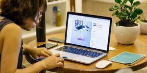 Pri email marketingu je pomemben tudi dizajn