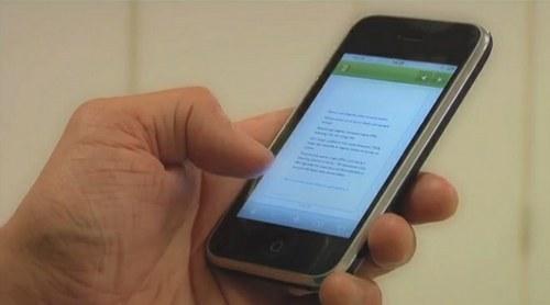Vedno več nas bere slovenske spletne medije prek mobilnih naprav