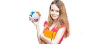 Video: Geometrijska miselna igra Twistball na Indiegogo!