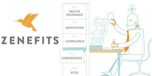 500 milijonov investicije za startup Zenefits