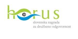 Razpis za slovensko nagrado za družbeno odgovornost Horus 2014