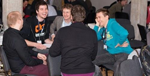 Uspešno zaključena konferenca Open Way v Novem mestu