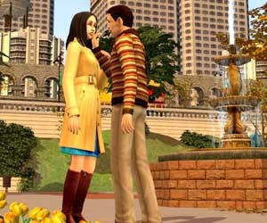 The Sims - absolutni zmagovalec med igrami