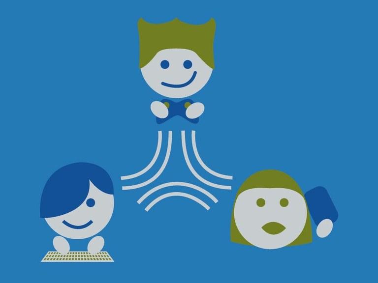 Raziskava Mladi na netu: Kar se zdi odraslim tvegano, je lahko za mlade pozitivna izkušnja