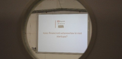 Slovenski startupi prejeli za 14 milijonov evrov investicij