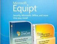 Microsoft za 70 dolarjev letno ponuja paket Equipt
