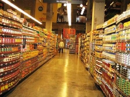 Priprave malih trgovcev na morebitne vplive gospodarske krize