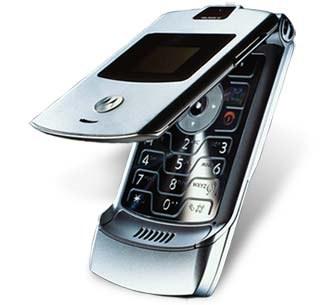 Motorola se deli na dva dela