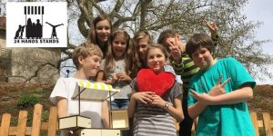 Slovenski osnovnošolci so se podali na Kickstarter