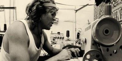 Zadnji šolani krojač v Sloveniji na Kickstarterju