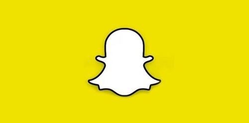 Snapchat na tretjem mestu popularnosti med družabnimi aplikacijami