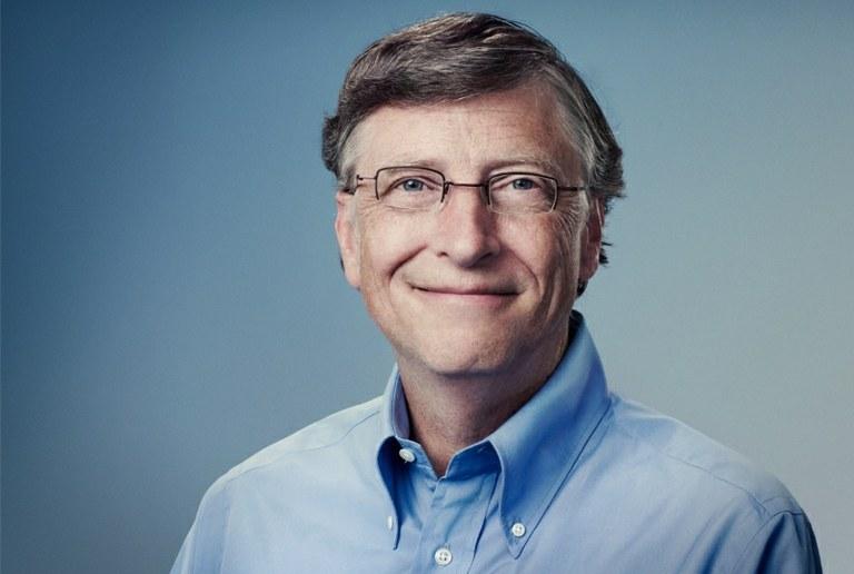 Video: Bill Gates o ciljih in načrtih svoje fundacije
