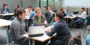 RC IKT vabi na Podjetno poletje