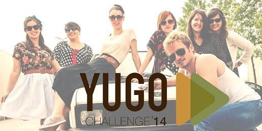 YUGO Challenge - Beograd: Vse se začne z dobro kavo