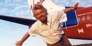 Štirje nasveti Richarda Bransona za širjenje posla