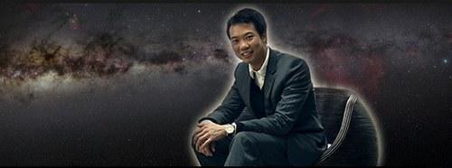Joey Yap - Kako uspeti v turbulentnih časih?