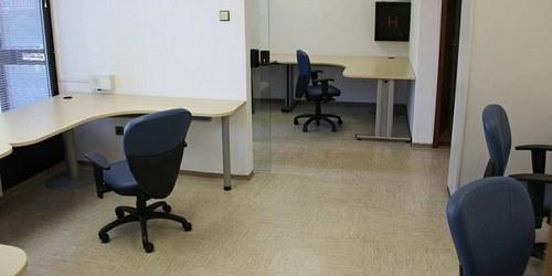 Število coworking pisarn v svetu vztrajno narašča