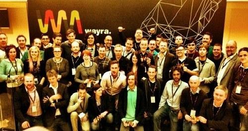 Pospeševalnik Wayra sprejel kar tri slovenske startupe!